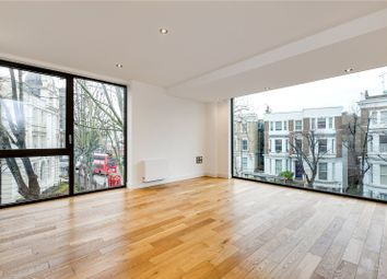 Thumbnail 2 bed flat for sale in Flat 12, Elgin Avenue, Maida Vale