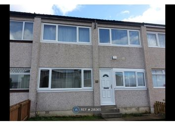 Thumbnail 2 bedroom terraced house to rent in Mincher Crescent, Motherwell