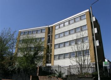Thumbnail 2 bed flat to rent in Old London Road, St Albans, Hertfordshire