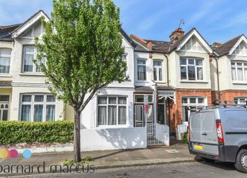 Thumbnail 4 bed terraced house to rent in Chertsey Street, London