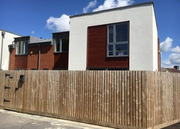 3 bed end terrace house for sale in Oak Close, Bristol, Somerset, . BS4
