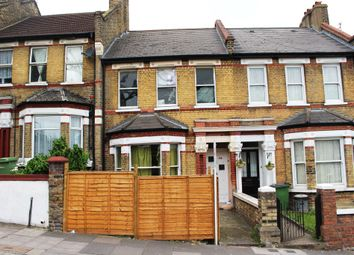 Thumbnail 3 bed terraced house for sale in Griffin Road, Plumstead