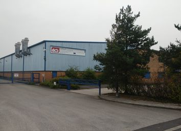 Thumbnail Industrial for sale in Tyler Close, Normanton