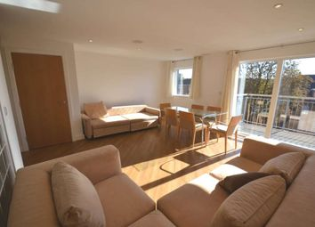 Thumbnail 3 bed flat to rent in Church Street, Epsom