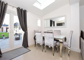 4 bed semi-detached house for sale in Ashley Avenue, Cheriton, Folkestone, Kent CT19