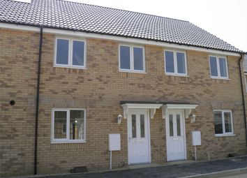Thumbnail 3 bed semi-detached house to rent in Charter Avenue, Market Deeping, Peterborough, Lincolnshire