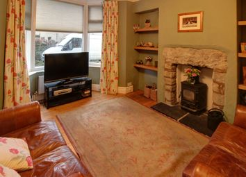 Thumbnail 4 bed terraced house for sale in Whitton Terrace, Kendal