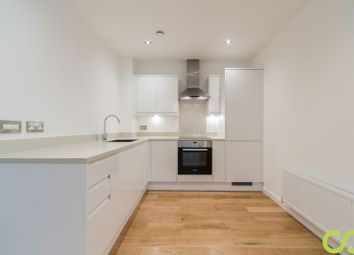 Thumbnail 1 bed flat to rent in Emerald House, East Croydon