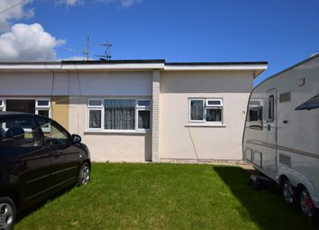 Thumbnail 2 bed semi-detached bungalow for sale in Maresfield Drive, Pevensey Bay