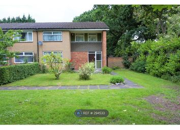 Thumbnail 4 bed terraced house to rent in Green Hill Way, Shirley, Solihull