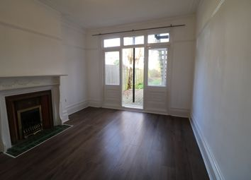 Thumbnail 1 bed flat to rent in Princethorpe Road, Sydenham