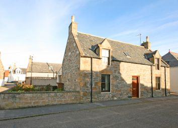 Thumbnail 3 bedroom detached house for sale in 148 Seatown, Cullen