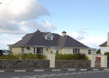 Thumbnail 4 bed bungalow for sale in Main Road, Kirk Michael, Isle Of Man