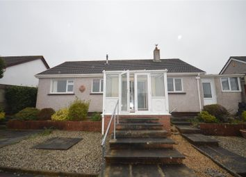 Thumbnail 3 bed semi-detached bungalow to rent in Westborne Heights, Redruth