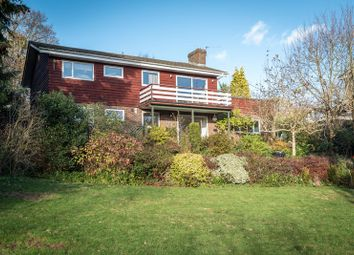 Thumbnail 4 bed detached house for sale in High Street, Buxted, Uckfield