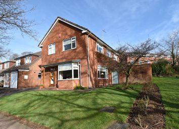 Thumbnail 4 bed detached house for sale in Goldfinch Close, Bournville, Birmingham