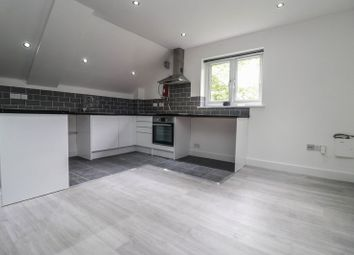 Thumbnail 2 bedroom flat to rent in Paynes Road, Shirley, Southampton