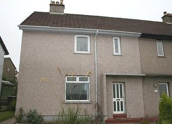 Thumbnail 3 bed flat to rent in Montrose Drive, Aberdeen