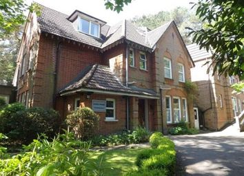 Thumbnail 1 bedroom flat for sale in 28 Braidley Road, Bournemouth, Dorset
