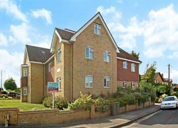 Thumbnail 2 bed flat to rent in Church Avenue, Haywards Heath