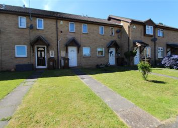 Thumbnail 2 bed terraced house for sale in North Bank Close, Strood, Kent