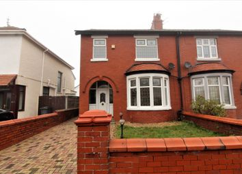 Thumbnail Semi-detached house to rent in Bournemouth Road, Blackpool, Lancashire