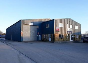 Thumbnail Light industrial to let in Scarne Industiral Estate, Launceston