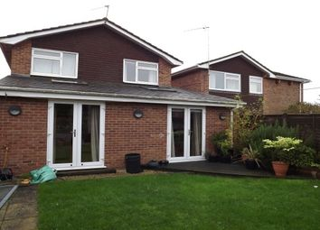 Thumbnail 4 bed property to rent in Farm Close, Ringwood