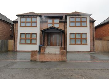 Thumbnail 1 bed flat to rent in Park Road, Egham, Surrey