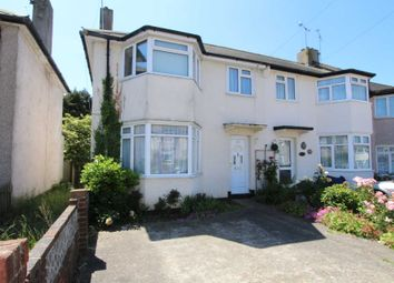 Thumbnail 3 bed end terrace house for sale in Surrey Avenue, Leigh-On-Sea
