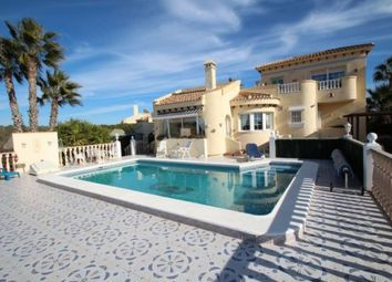 Thumbnail 4 bed villa for sale in Las Ramblas, Orihuela Costa, Spain