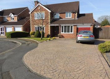 4 bed detached house for sale in Wynchgate Road, Hazel Grove, Stockport SK7