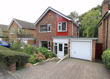 Thumbnail 3 bed detached house for sale in Mays Avenue, Carlton, Nottingham