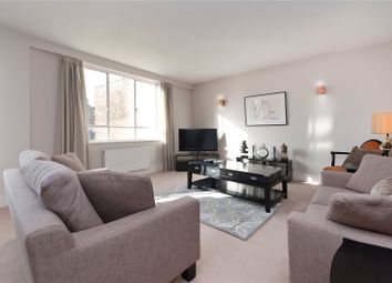 Thumbnail 2 bed property to rent in Park House, 123-125 Harley Street, London