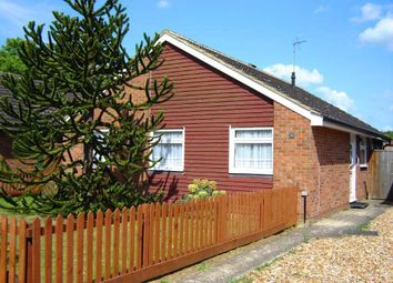Thumbnail 3 bed bungalow to rent in Lawrence Walk, Newport Pagnell
