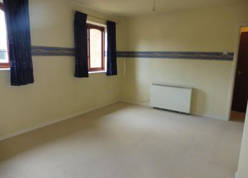 Thumbnail 1 bed flat to rent in Stagshaw Drive, Fletton, Peterborough