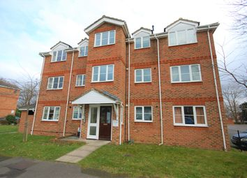 Thumbnail 2 bed flat for sale in Sylvan Court, Sherborne Road, South Farnborough, Hampshire