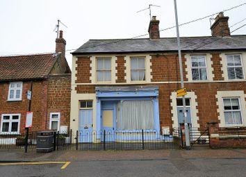 Thumbnail 3 bed property for sale in Lynn Road, Snettisham, Kings Lynn, Norfolk.