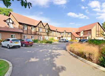 Thumbnail 1 bed property for sale in Foxmead Court, Storrington, West Sussex