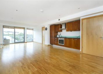 Thumbnail 2 bed flat to rent in Iron Works, 58 Dace Road, London