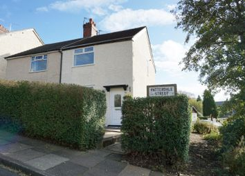 Thumbnail 3 bed semi-detached house for sale in Patterdale Street, Stoke-On-Trent
