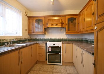Thumbnail 3 bed terraced house to rent in Hunters Square, Dagenham, London