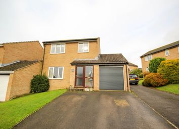 3 bed link-detached house for sale in Bearlands, Wotton Under Edge, Gloucestershire GL12