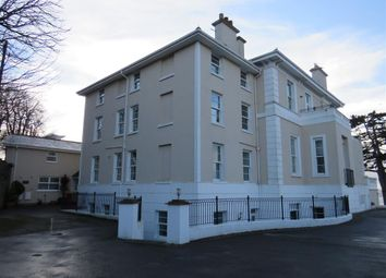 3 bed town house to rent in St. Lukes Road South, Torquay TQ2