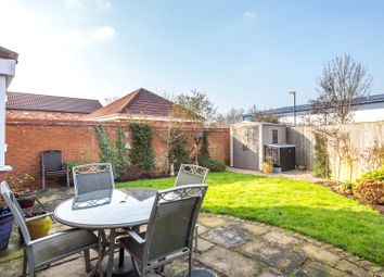Thumbnail 4 bed detached house for sale in Thorntree Grove, York, North Yorkshire