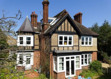Thumbnail 6 bed semi-detached house for sale in Yardley Park Road, Tonbridge