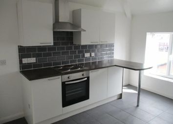 Thumbnail 2 bed flat to rent in Prince Alfred Court, Church Road, Wallasey