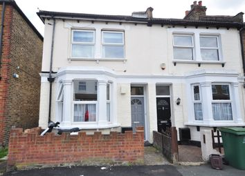 Thumbnail 1 bed flat to rent in Sorrento Road, Sutton