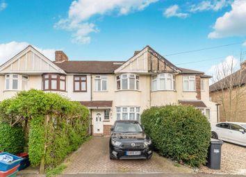Thumbnail 4 bed terraced house for sale in Elmgate Avenue, Feltham
