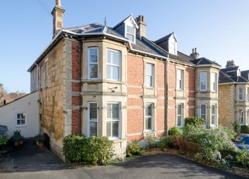 Thumbnail 6 bed semi-detached house for sale in Combe Park, Weston, Bath